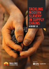 Tackling Modern Slavery in Supply Chains: A Guide 1.0