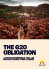The G20 Obligation