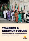 Towards A Common Future